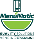 logotipo de MenúMatic
